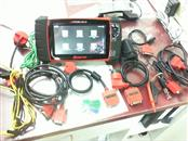 SNAP-ON MODIS ULTRA EEMS328 DIAGNOSTIC SYSTEM 13.4
